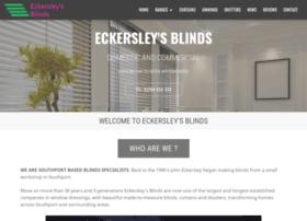 eckersleysblinds.co.uk