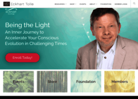 eckharttolle.com
