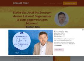 eckharttolle.de