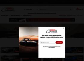 ecklerscorvette.com
