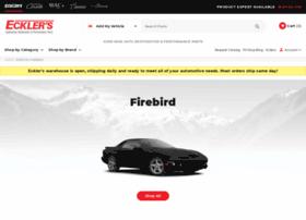 ecklersfirebird.com