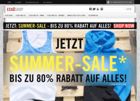 ecko-shop.de