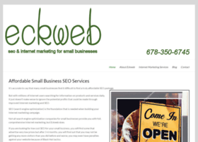 eckweb.com