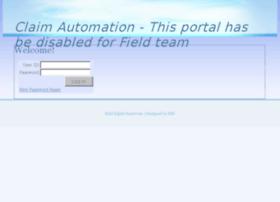 eclaims-portal.com