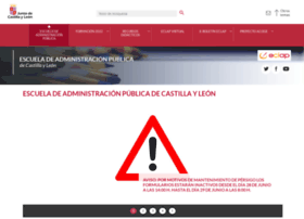 eclap.jcyl.es