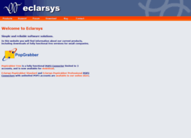 eclarsys.com