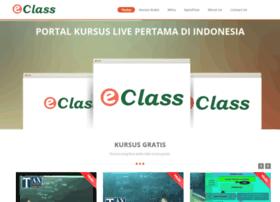eclass.co.id