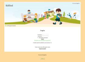 eclasses.kidzeal.com