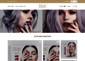 eclatnails.com