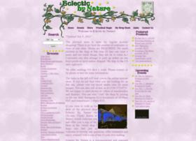 eclecticbynature.com