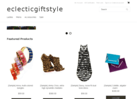 eclecticgiftstyle.com