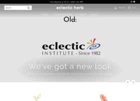 eclecticherb.com