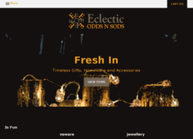 eclecticoddsnsods.com
