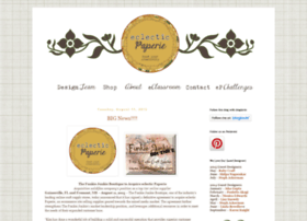 eclecticpaperie.blogspot.ca