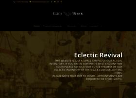 eclecticrevival.com