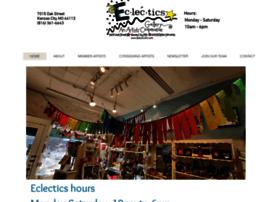 eclecticskc.com
