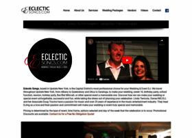 eclecticsongs.com