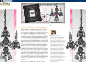 eclecticthriftychic.blogspot.com