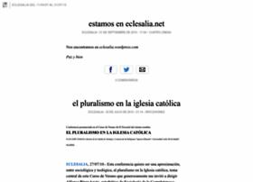 eclesalia.blogia.com