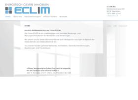 eclim.ch