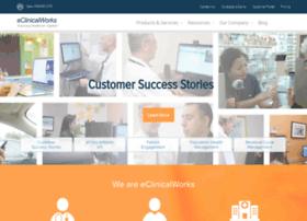 eclinicalworks.healow.com