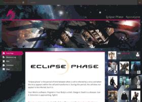 eclipse-phase-apocalypse.obsidianportal.com