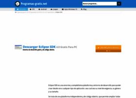 eclipse-sdk.programas-gratis.net