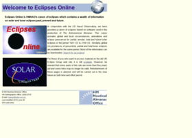 eclipse.org.uk