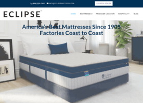 eclipsemattress.com