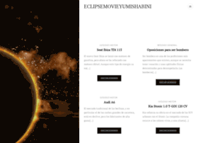eclipsemovie.org