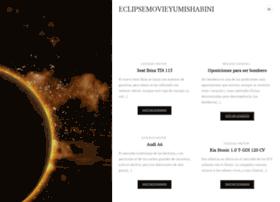 eclipsemovie.org