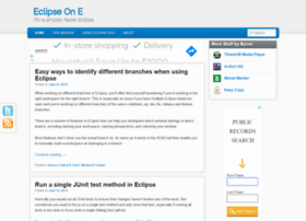 eclipseone.wordpress.com