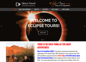 eclipsetours.com
