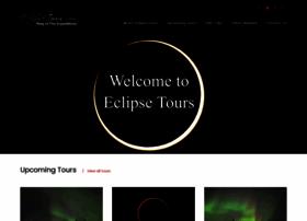 eclipsetours.com