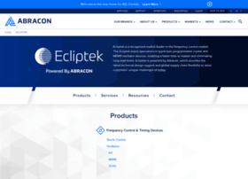 ecliptek.com