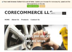 ecloth.corecommerce.com
