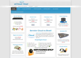 ecloudhost.com.br