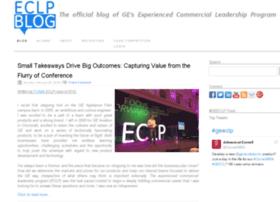 eclpblog.com