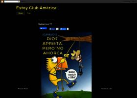 eclubamerica.blogspot.mx