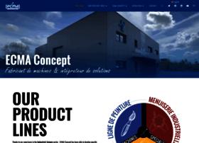 ecma-concept.fr
