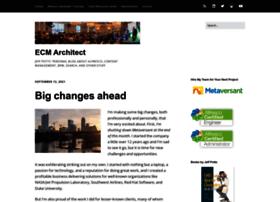 ecmarchitect.com