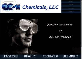 ecmchemicals.com