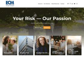 ecmins.com