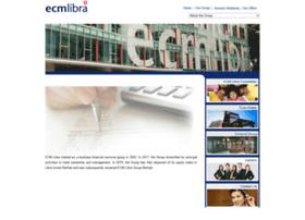 ecmlibra.com