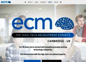ecmselection.co.uk