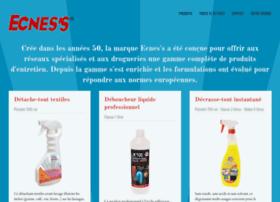 ecness.com