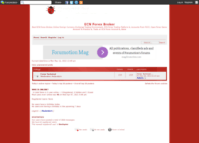 ecnforexbroker.forumotion.com