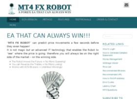ecnforexrobot.com