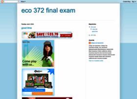 eco-372-final-exam.blogspot.com