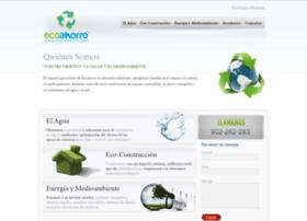eco-ahorro.com